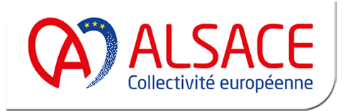 Logo du Conseil Général du Bas-Rhin