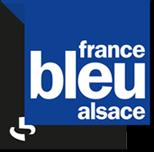 Logo de France Bleu Alsace