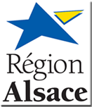 Logo de la Région Alsace