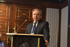 Conférence Yuri BANDAJEVSKY