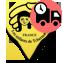 Marqueur jaune Click&Collect + livraison