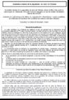 Couverture de la couverture du rapport sur l'irradiation interne de la population du rayon de Polisske