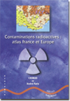 Miniature de l'Atlas de contamination France et Europe