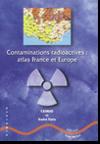 Miniature de l'Atlas de contamination France et Europe