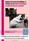 Miniature du compte-rendu du Forum Scientifique et Citoyen sur les Effets Gꯩtiques des Rayonnements Ionisants