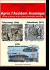 Couverture du livre Après l'Accident Atomique, guide pratique d'une radioprotection efficace / Vladimir BABENKO