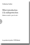 Couverture du document Mini-introduction à la radioprotection