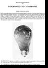 Couverture du livre Tchernobyl une catastrophe, quelques éléments pour un bilan / Bella et Roger BELBEOCH