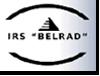 Logo de l'Institut de Recherche Scientifique Belrad