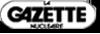 Logo de La Gazette Nucléaire