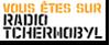 Logo de Radio Tchernobyl