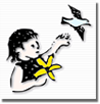 Logo de l'Association Les Enfants de Tchernobyl Bélarus