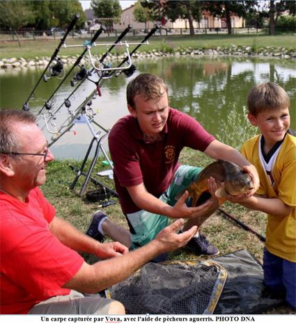 Photo journée pêche Nordhouse N°13