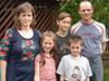 la famille RUD