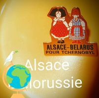 logo de l'association Alsace-Bielorussie