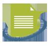 logo document