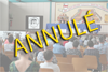 Photo de la réunion des familles annulée