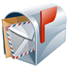 logo courrier