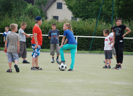 Photos fête Geispolsheim 2014