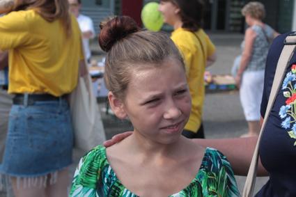 Photos fête Geispolsheim 2018 / 25 ans de l'association