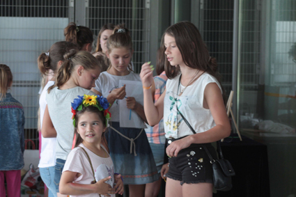 Photos fête Geispolsheim 2018 / 25 ans de l'association