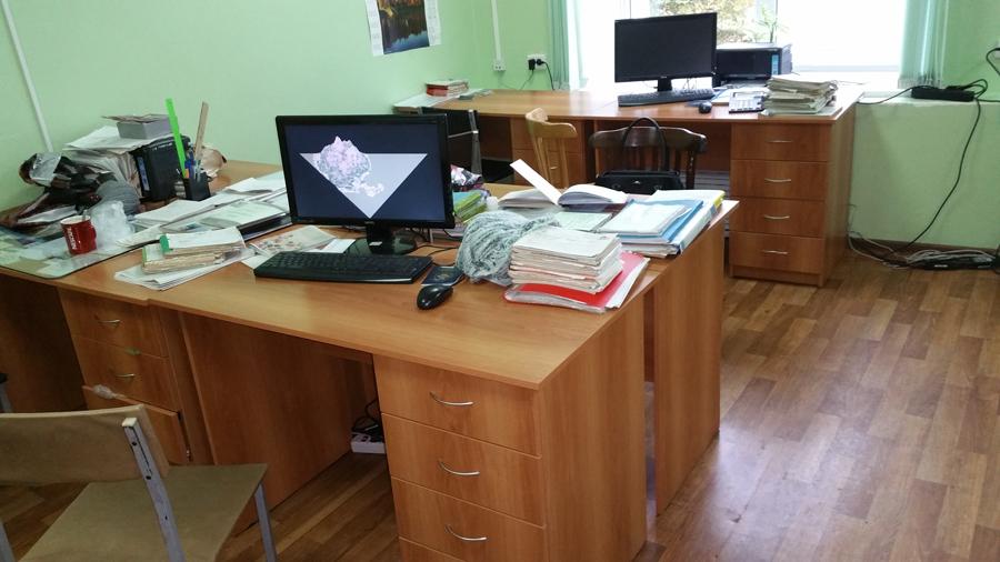 Photos Mission Novozybkov - Hopital