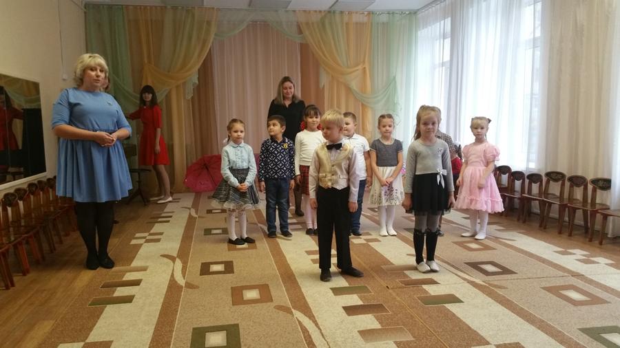 Photos Mission Novozybkov - Jardin_enfant