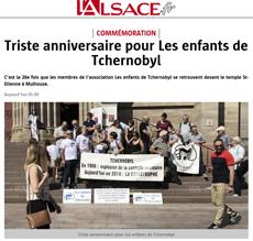 Rassemblement Mulhouse 2018