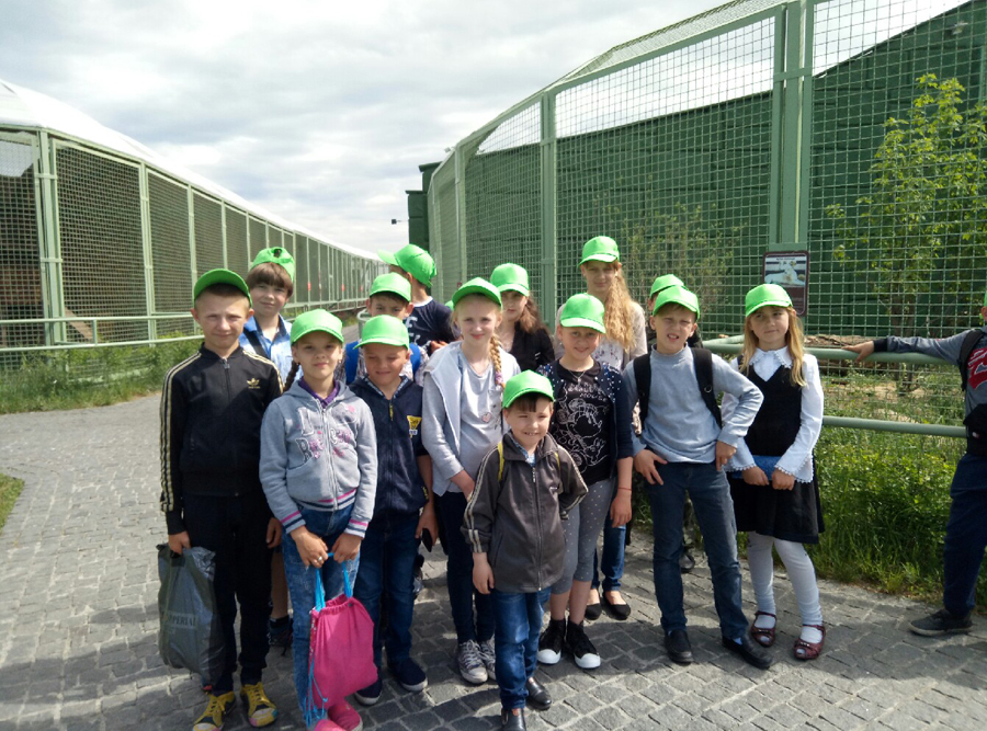 Photos Zoo pour les enfants de Poliske / Journée 4