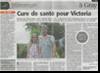Miniature de l'article du 23 Juillet 2015 - Rubrique Gray : Cure de Sant� pour Victoria