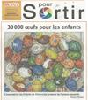 Miniature de l'article de l'Alsace / rubrique Pour Sortir