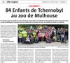 Lien vers l'article de presse de l'Alsace du 21 ao�t 2016 - Page 24h R�gion