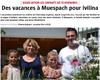 Lien vers l'article de presse de l'Alsace du 24 Juillet 2016 - Page de Muespach