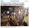 Lien vers l'article de presse des DNA du 24 Juillet 2016 - Tout autour de Colmar