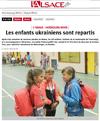 Lien vers l'article de presse de l'Alsace du 26 Juillet 2016 - Colmar