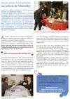 Miniature de l'article dans journal intercommunal pays La Petite Pierre