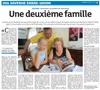 Lien vers l'article de presse des DNA du 29 juillet 2017 : Une deuxième famille