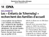Lien vers l'article de presse des DNA du 2 novembre 2017