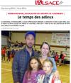 Lien vers l'article de presse de l'Alsace du 28 août 2019 : Le temps des adieux