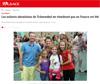 Lien vers l'article de l'Alsace du 10 mai 2020 : Les enfants ukrainiens de Tchernobyl ne viendront pas en France cet été