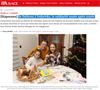 Lien vers l'article de l'Alsace du 29 décembre 2019 : De Dolleren à Fedorivka, la solidarité année après année